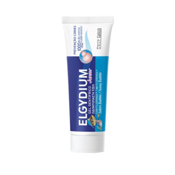 Elgydium Junior Gel Dent Bubble 50ml