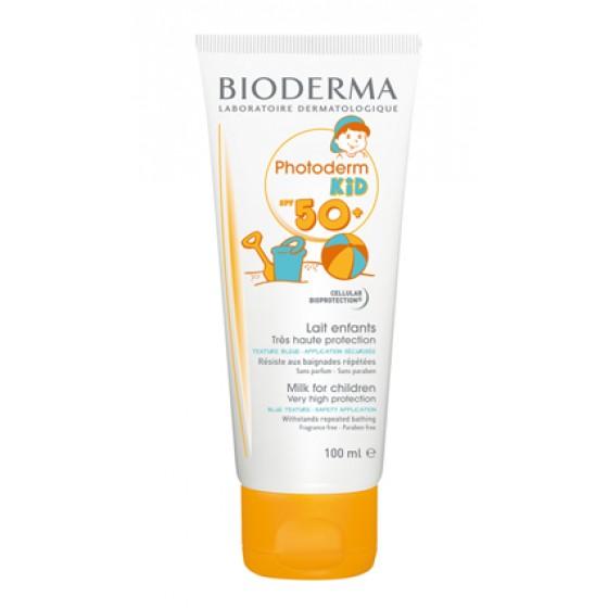 Photoderm Bioderm Kid Spf50+ 100 Ml