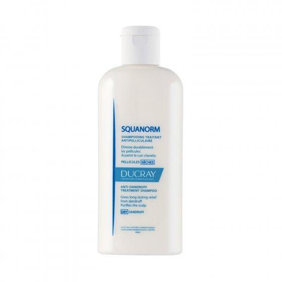 Ducray Squanorm Ch Casp Seca 200ml
