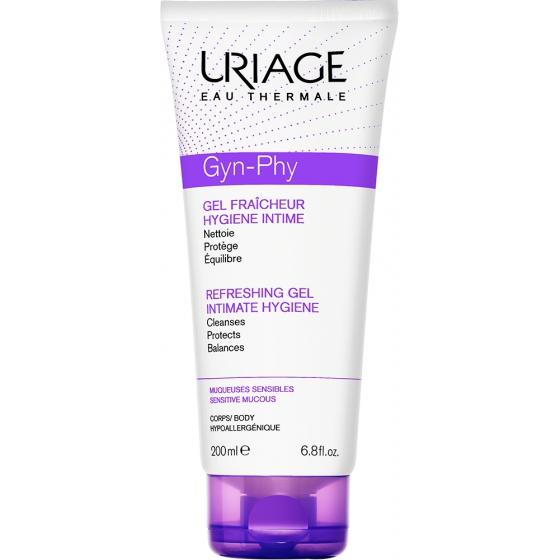Uriage Gyn-Phy Gel Refrescante 200 Ml