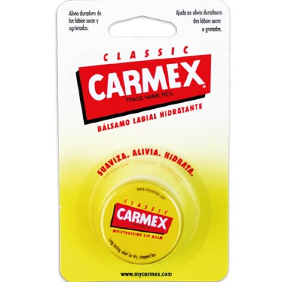 Carmex Boiao Hid Lab Original 7,5g