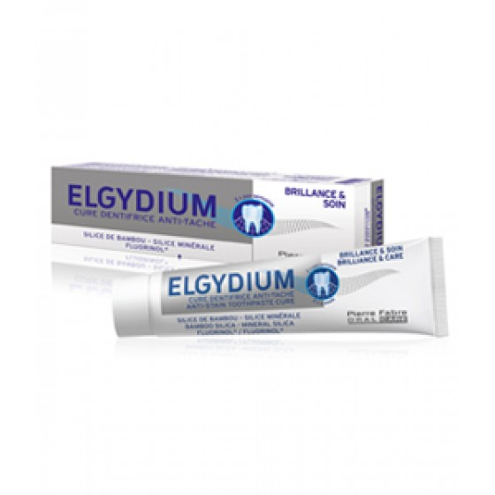 Elgydium Gel Branq Brilh 30ml