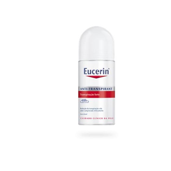 Eucerin Deo A-Transp 48h 50ml