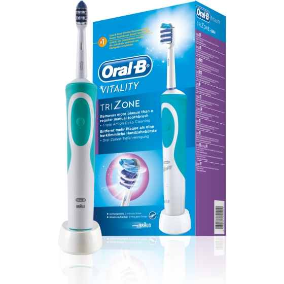 Oral B Vitality Esc Elect Trizone D12.515