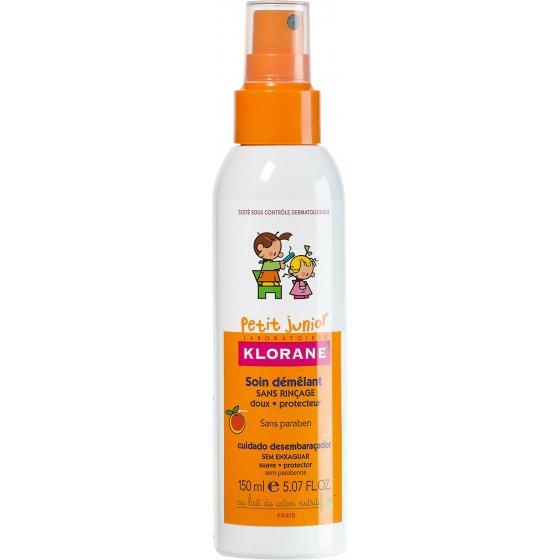Klorane Petit Jun Spray Desemb Pessego150ml