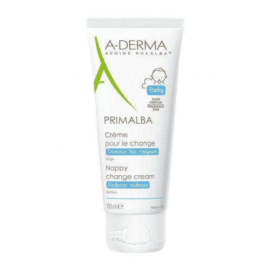 A-Derma Primalba Cr Muda Fralda 100ml