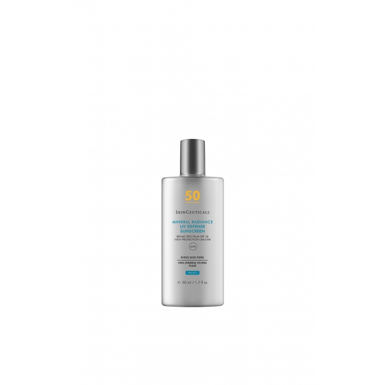 Skinceut Protect Mineral Radianc Fp50 50ml