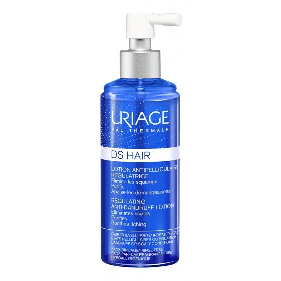 Uriage Ds Hair Loção Anticaspa Reguladora 100ml