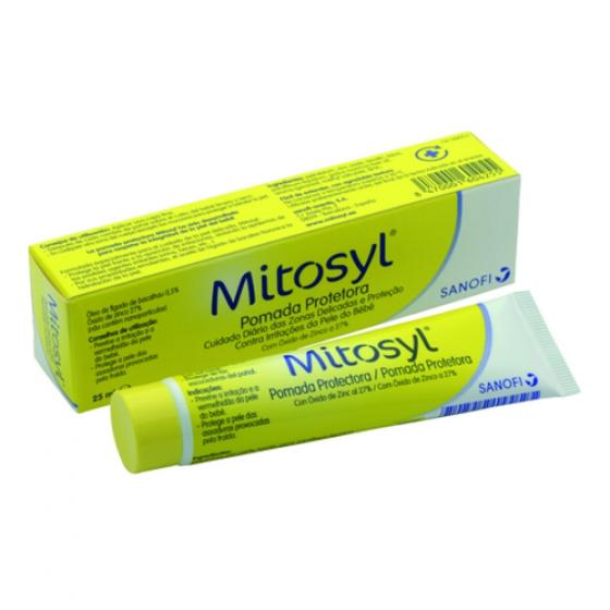 Mitosyl  Pda Protectora 145g