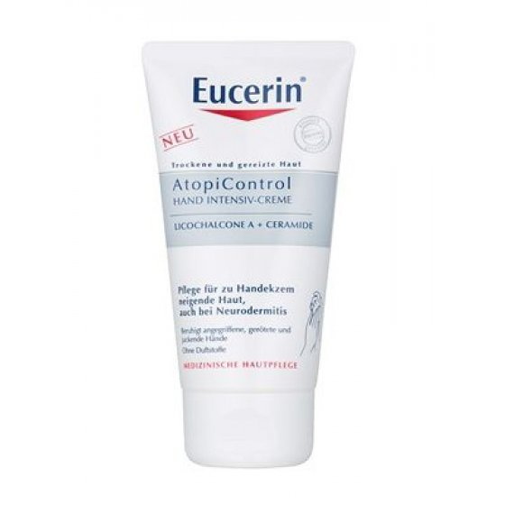 Eucerin Atopicont Cr Maos Intensivo 75ml