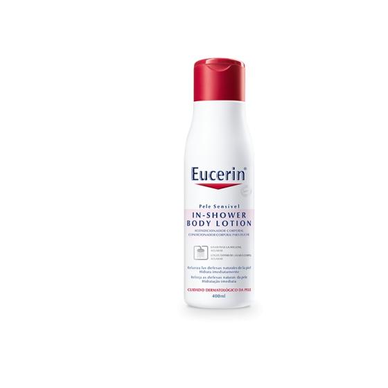 Eucerin Psensivel Locao Duche Hidra 400ml