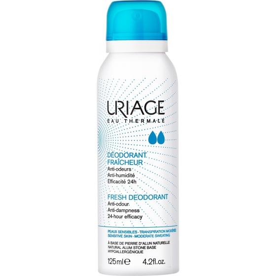 Uriage Desodorizante Refrescante 125ml