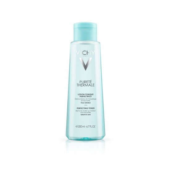 Vichy Pur Thermal Locao Tonica Aperf 200ml