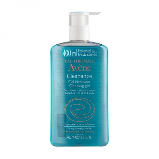 Avene Cleanance Gel Limp 400ml