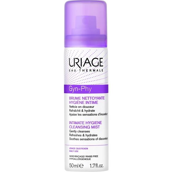 Uriage Gyn-Phy Bruma De Limpeza 50 Ml