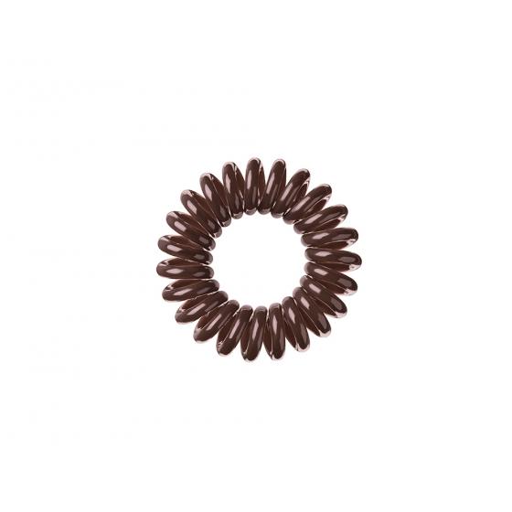 invisibobble ORIGINAL Pretzel Brown (castanho)