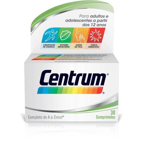 Centrum  Comp Rev X 30 x 30 comps