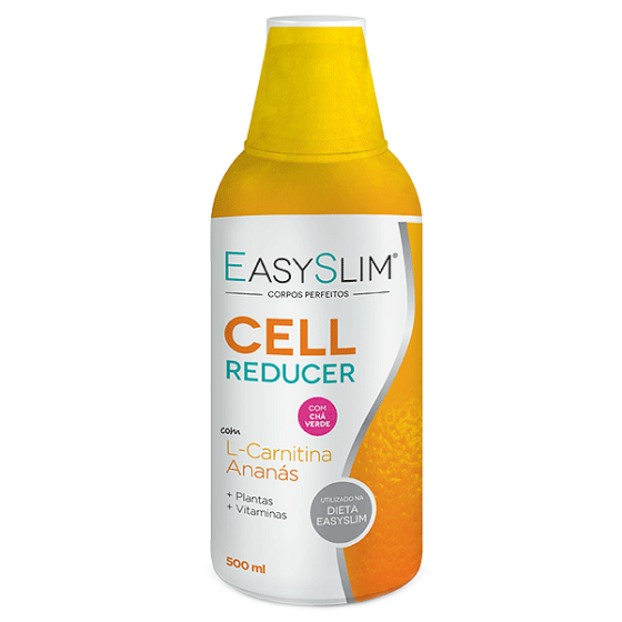 Easyslim Cell Reducer Sol 500ML
