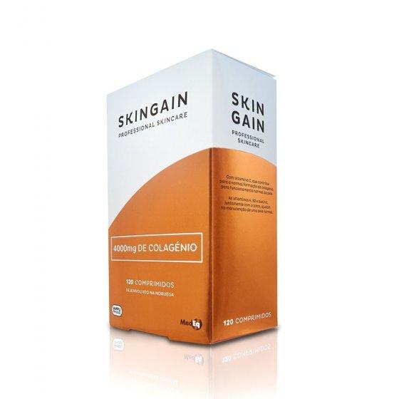 Skingain Comp X 120 comps