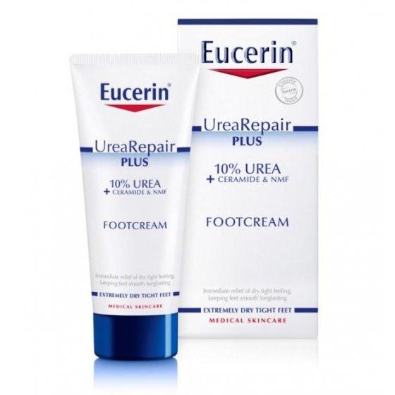 Eucerin Pele Seca Ureia Rep Cr Pes10% 100ml