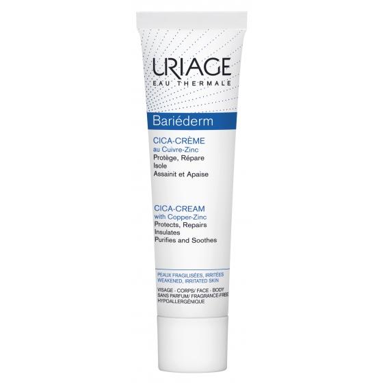 Uriage Bariéderm Cica-Creme 40ml