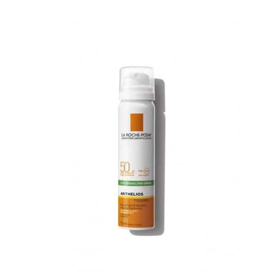 La Roche-Posay Anthelios Bruma Antibrilh Fp50 75ml