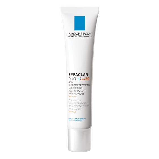 La Roche-Posay Effaclar Duo(+) Fps30 40ml