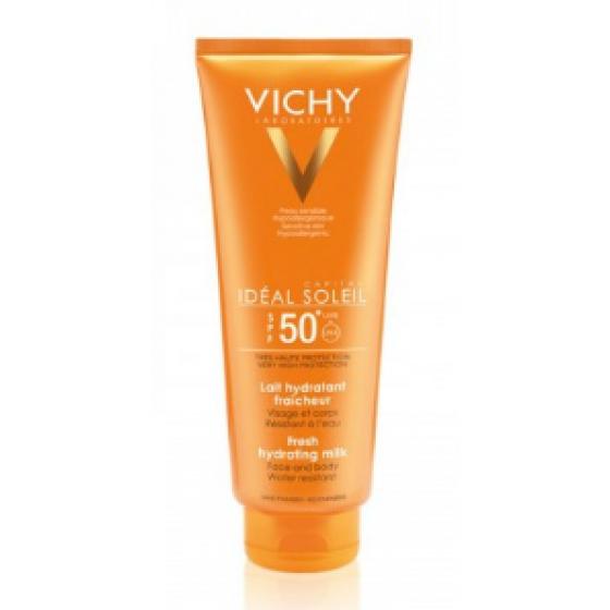 Vichy Ideal Solei Lt Fp50+ 100ml