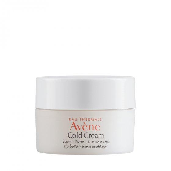 Avene Cold Cream Bals Lab Boiao 10ml