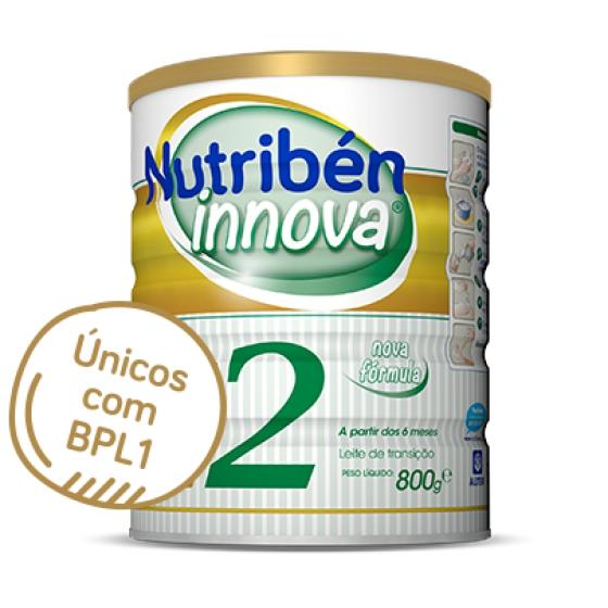 Nutribén Innova 2 800g