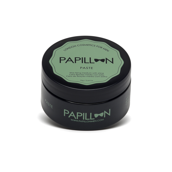 Papillon Paste Cera Fix Med C/Br 75g