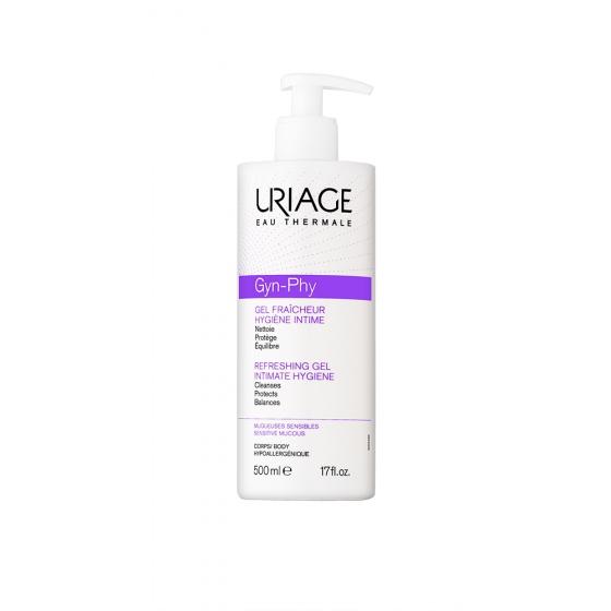 Uriage Gyn-Phy Gel Refrescante 500ml