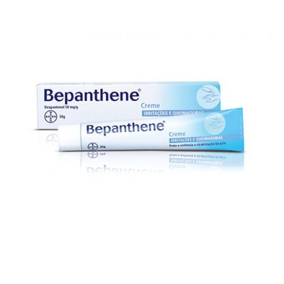 Bepanthene, 50 mg/g-30 g x 1 creme bisnaga