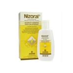 Nizoral, 20 mg/g-100 mL x 1 champô frasco